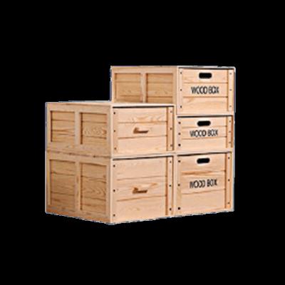 Box & Crate